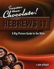 Hebrews 11 Pam Gillaspie