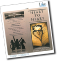 Heart to Heart Brochure Cover