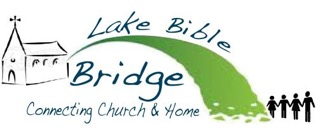 Bridge Ministry: Connecting Church and Home