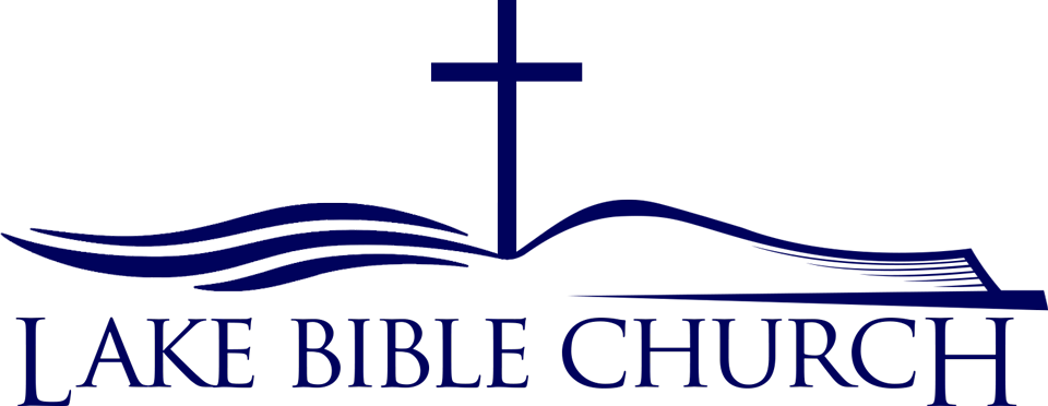 Lake Bible Church Logo