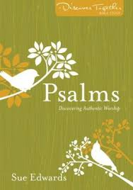 Psalms Books Cover
