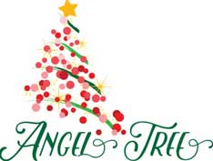 Angel Tree Ministry Logo