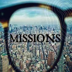 Lake's Mission