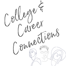 College and Career Logo