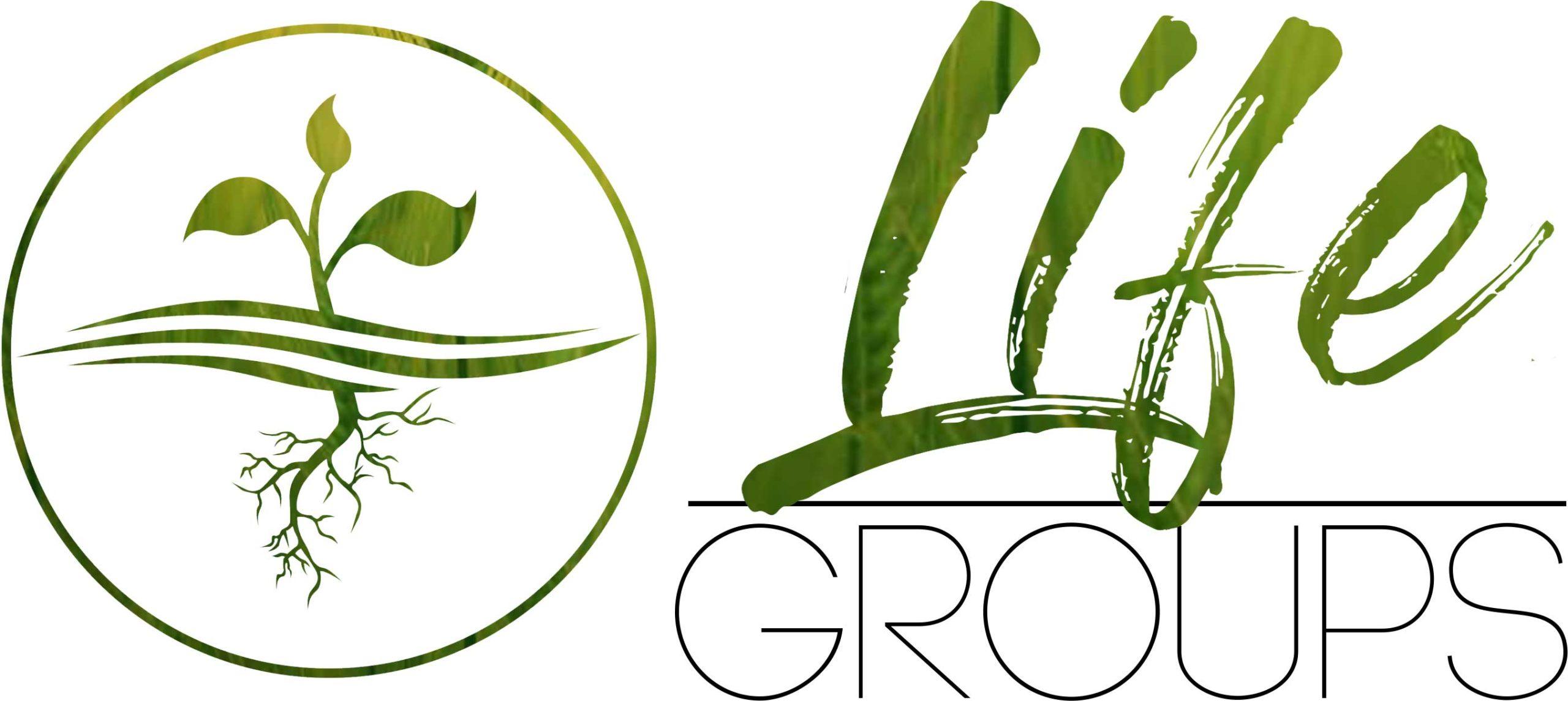 Lake Bible Life Groups Logo