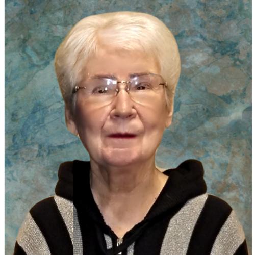 Olsie Andrews - Bookkeeper