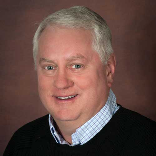 Brent Schafer - Board Chairman