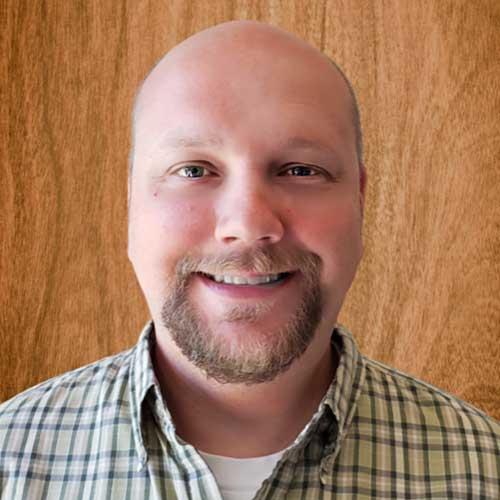 Jason Graf -