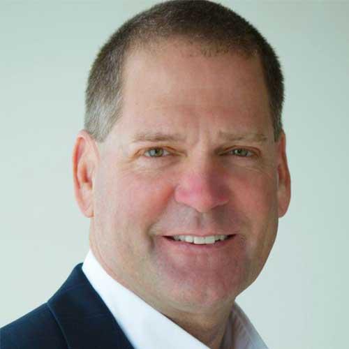 Jerry Smith - Vice Chairman, Shepherding Council Chairman