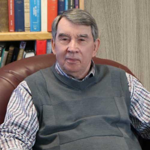 Jim Andrews - Senior Pastor