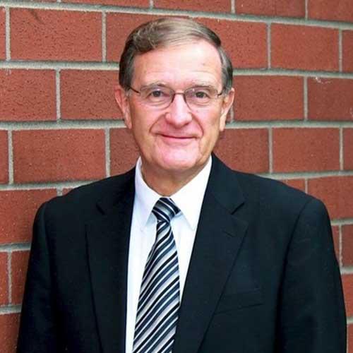 Jim Schneider -