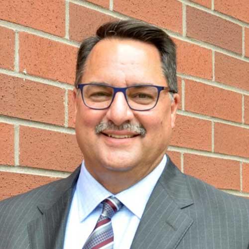 Mike Sheffield - Vice Chairman, Shepherding Council Chairman