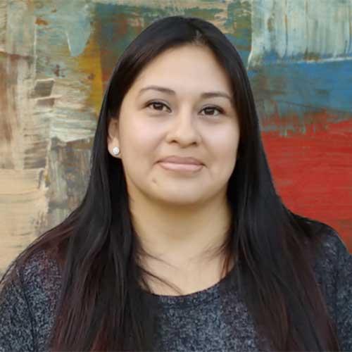 Clara Stroum - Student Ministries Assistant