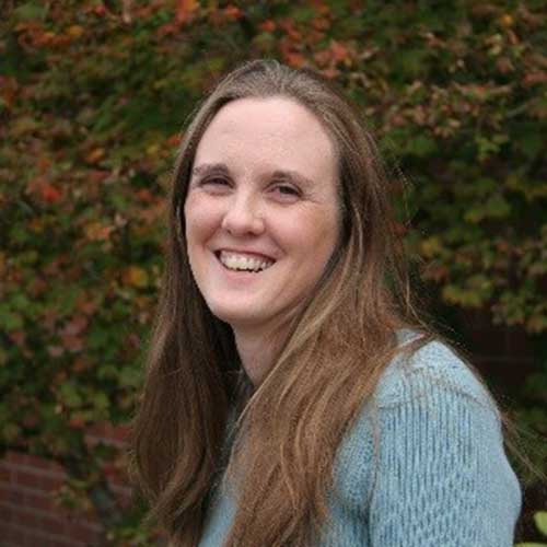 Katie Hall - Children's Ministry Assistant