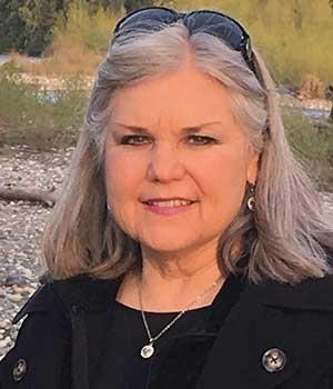 Susan Heck, Guest Speaker